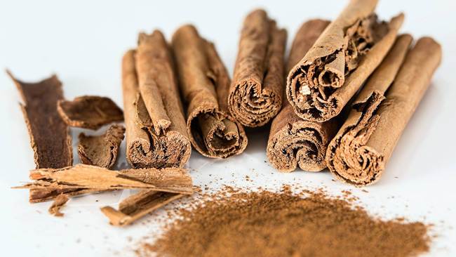 Cinnamon Superfood For Smoothies