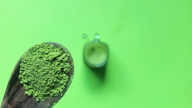 Matcha Superfood For Smoothies