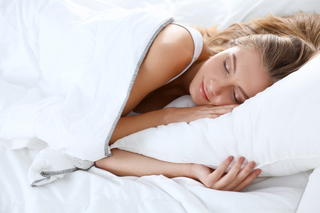 Get more sleep to support your physical health and optimal brain function