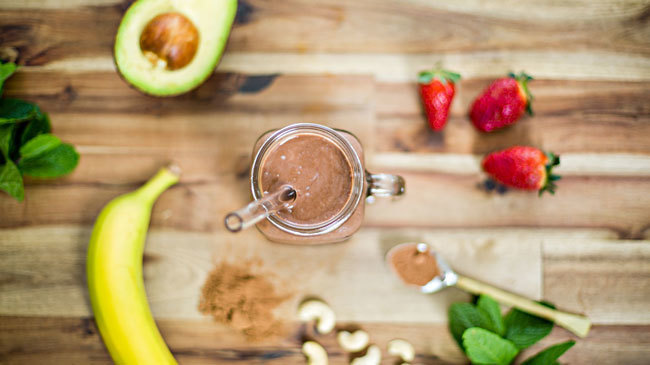 Brain Food Cacao