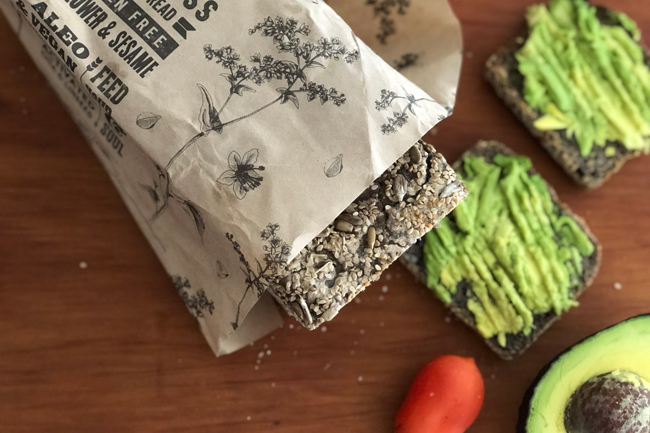 Food Delivery Bread NZ