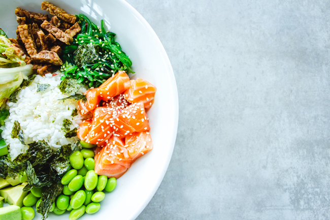 Seafood Food Delivery NZ
