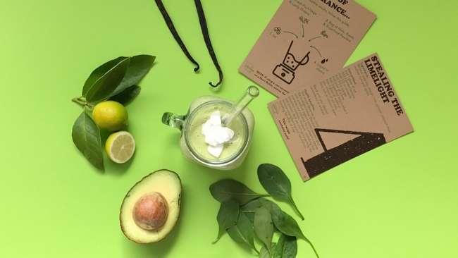 Green Pregnancy Smoothie Recipes