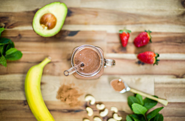 Best Weight Loss Foods - Cacao