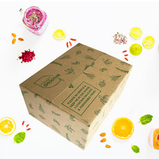 Smoothie delivery review craft smoothie box