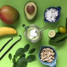 Avocado smoothie recipe craft smoothie