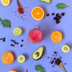 Vitamin c superfood smoothie quiz