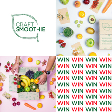 Xmas win smoothie box image 564x564